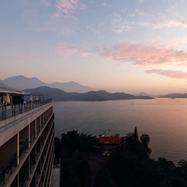 今、注目の的!湯と美食の「台湾リゾートホテル」 5選_1_3
