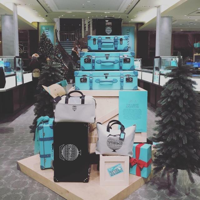 Tiffanyの青い世界♡_1_7