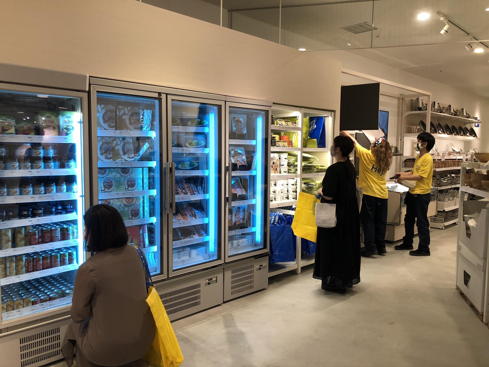 IKEA原宿プレオープンへ行ってきました_1_6-1