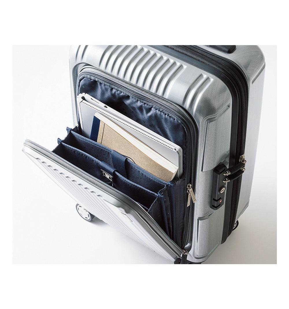 出張のマストアイテム!働くアラフォーのためのスーツケース_1_1-4