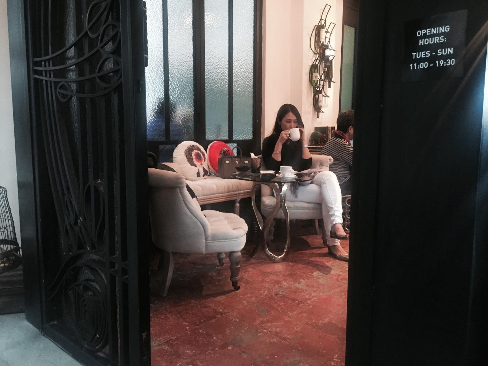 香港のおすすめ穴場隠れ家カフェ。こんな香港見たことない!_1_4