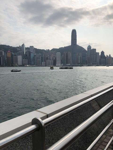 香港での撮影といえばハーバービュー♪ロケ地巡り都会編_1_2