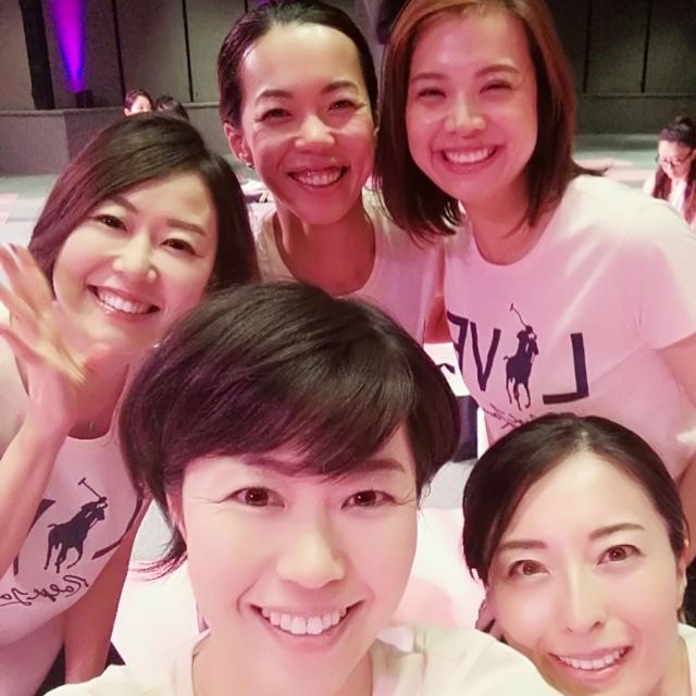 乳ガンを考える!「pinkpony」のイベントに参加して来ました。_1_2-5