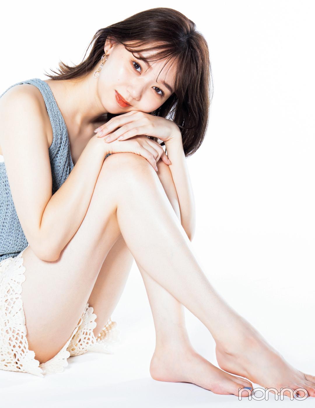 Photo Gallery ノンノモデル・江野沢愛美 最新フォトギャラリー_1_3