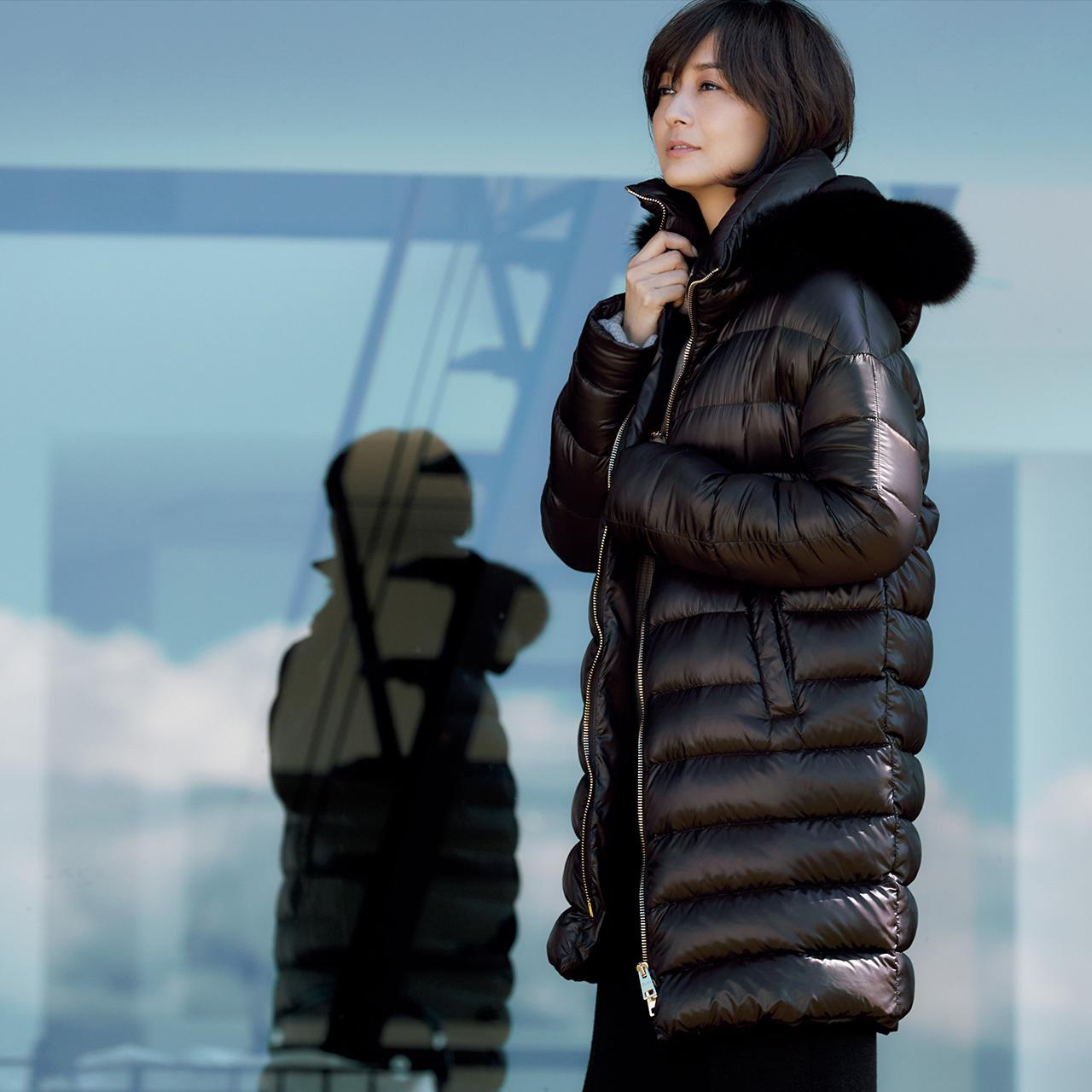 暖かくて心地いいものだけ身につけて。大人の女子旅スタイル 五選_1_1-4