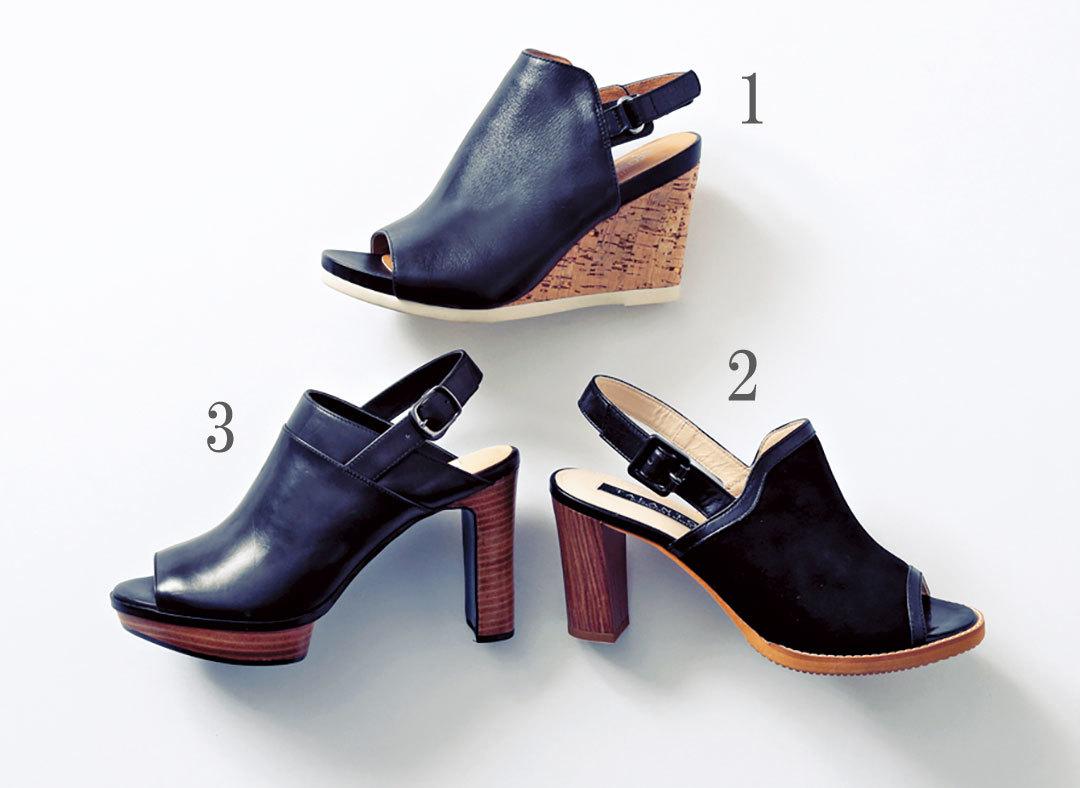 歩きやすい夏のトレンド靴ならコレ☆今買うべきサボ BEST11!_1_4