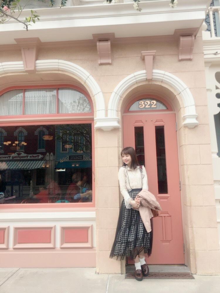 ☃︎いいねたくさんの写真が撮れる♡ディズニー好きが送る香港ディズニーの役立つ知識紹介③♡_1_4