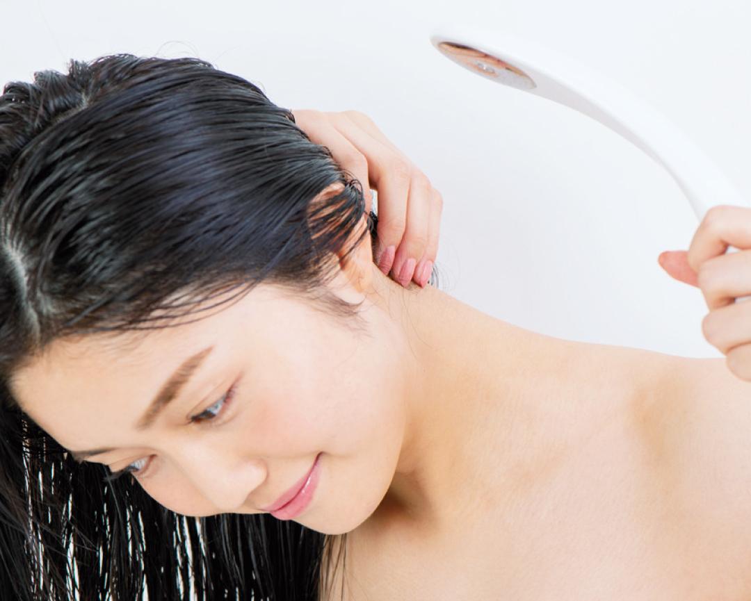 シャンプーは2回。正しい髪の洗い方、知ってた?【可愛いの基本ビューティ】_1_2-5