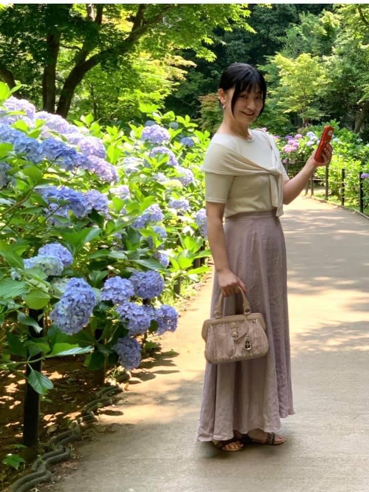近所で小旅行気分になれる朝いちばんの紫陽花寺散歩_1_1