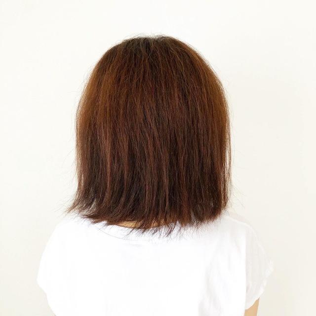 春夏最新!アラフォーくびれボブスタイル【tomomiyuヘア】_1_13