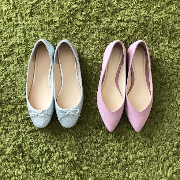 美女組さんの「春の靴」を拝見!【マリソル美女組ブログPICK UP】_1_1-3