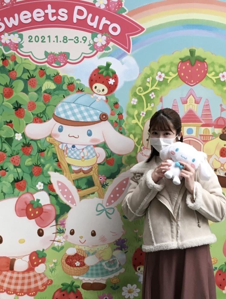 サンリオピューロランド期間限定イベント「Sweets Puro」体験レポ❤︎_1_18-1