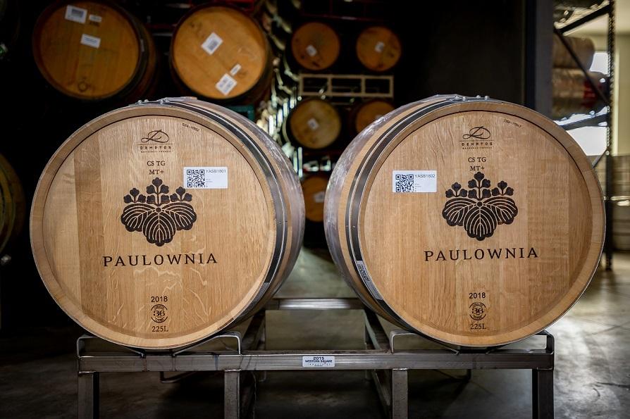 日本料理に合う赤を発見! カリフォルニアの新星「パウロニア」の魅力とは?【飲むんだったら、イケてるワイン/WEB特別篇】_1_7