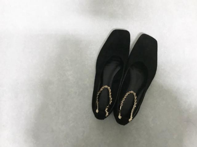 2020秋冬 素敵な靴、見つけました。【40代 私のクローゼット】_1_1