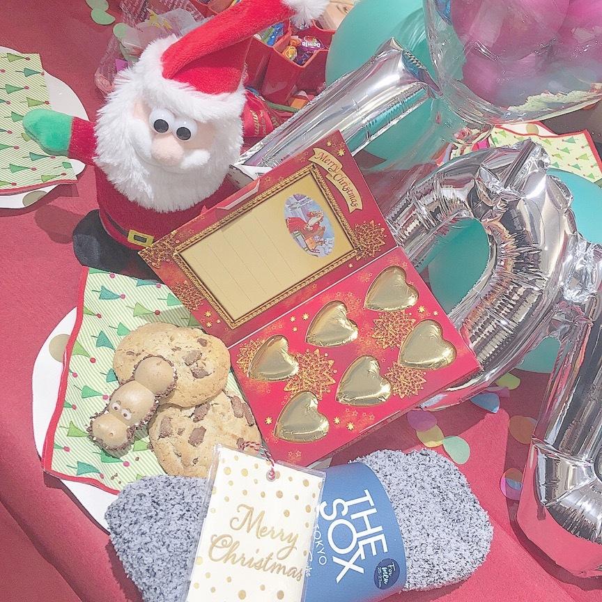 《total ¥5000以下!》PLAZA商品でクリスマスおうちデート♡_1_1