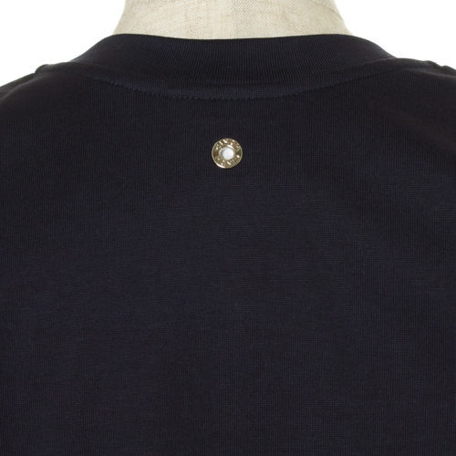 eclat premium認定大人のエッセンシャルアイテム「CINOH」のコンパクトTシャツ_1_3
