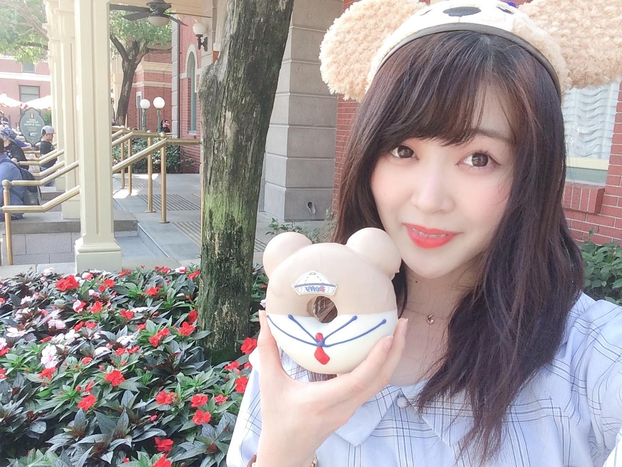 【はじめまして♡】ノンノカワイイ選抜五期生の西愛梨です!_1_1
