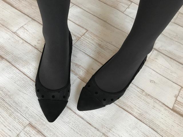 1日歩ける美脚のペタンコ、1万円で通年履ける名品みつかります_1_7