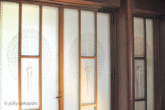 【番外編】ラリックのやわらかな光に魅了されて@東京都庭園美術館_1_4
