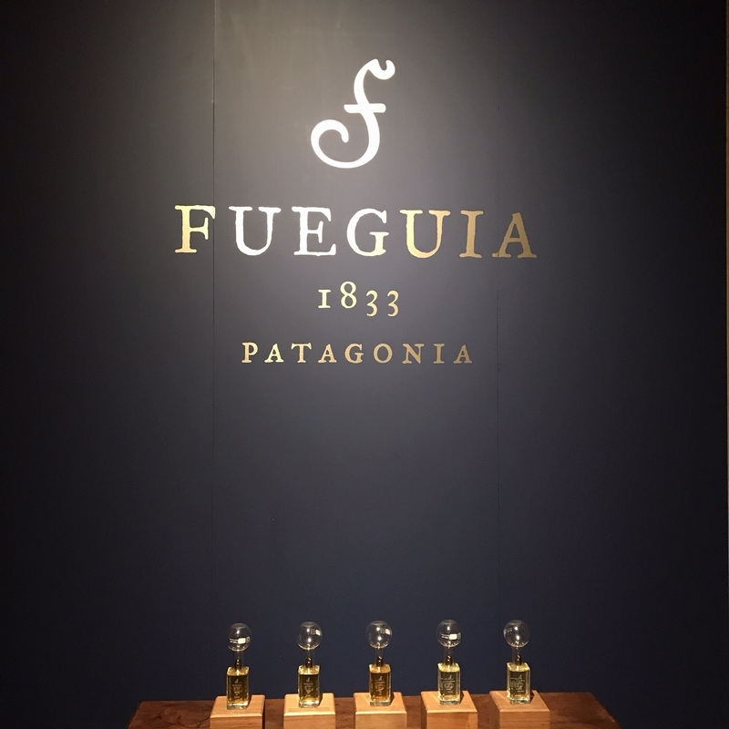 FUEGIA 1833の新作フレグランス