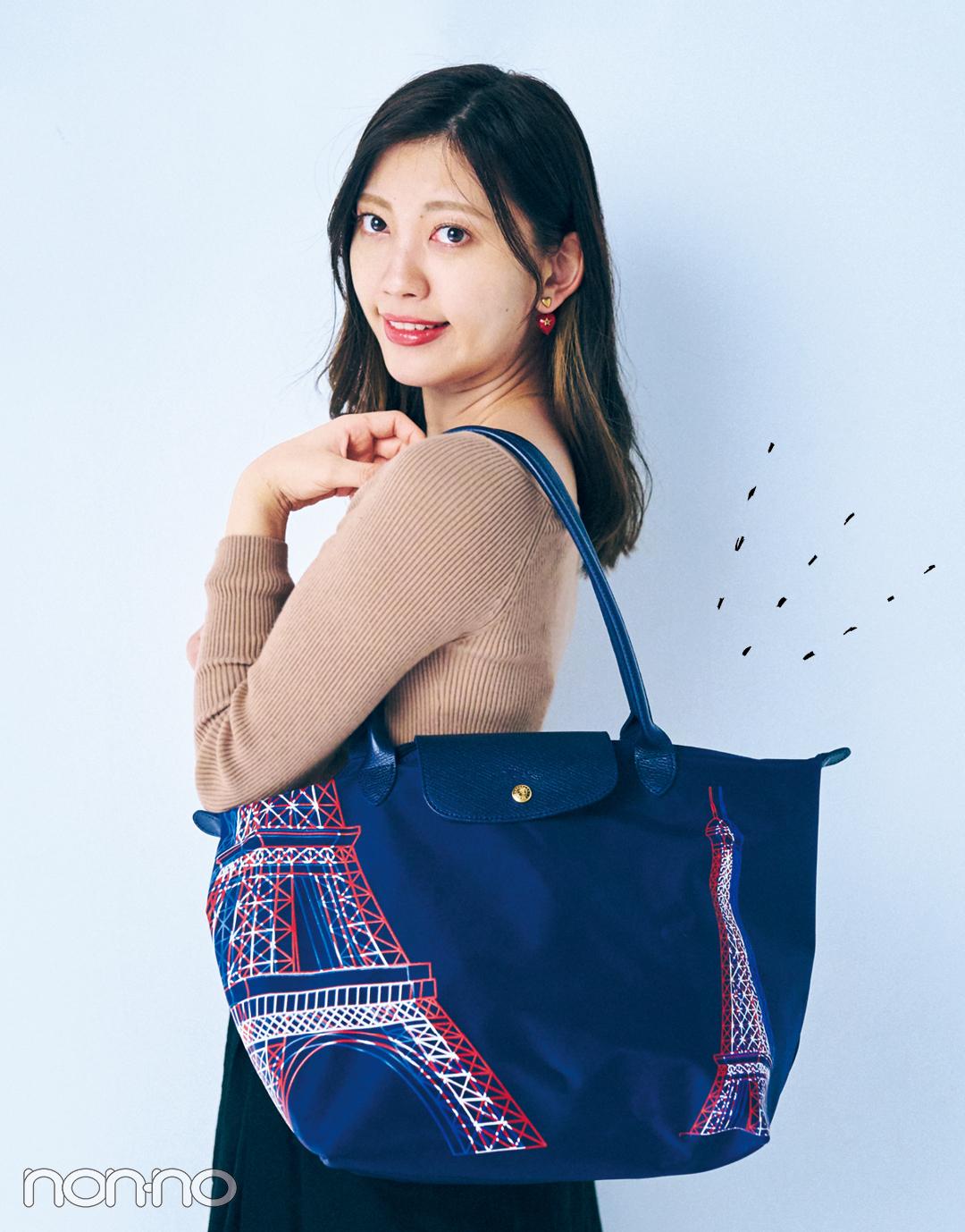 Photo Gallery|新しい日常を支える「バッグの中身」大調査! _1_6