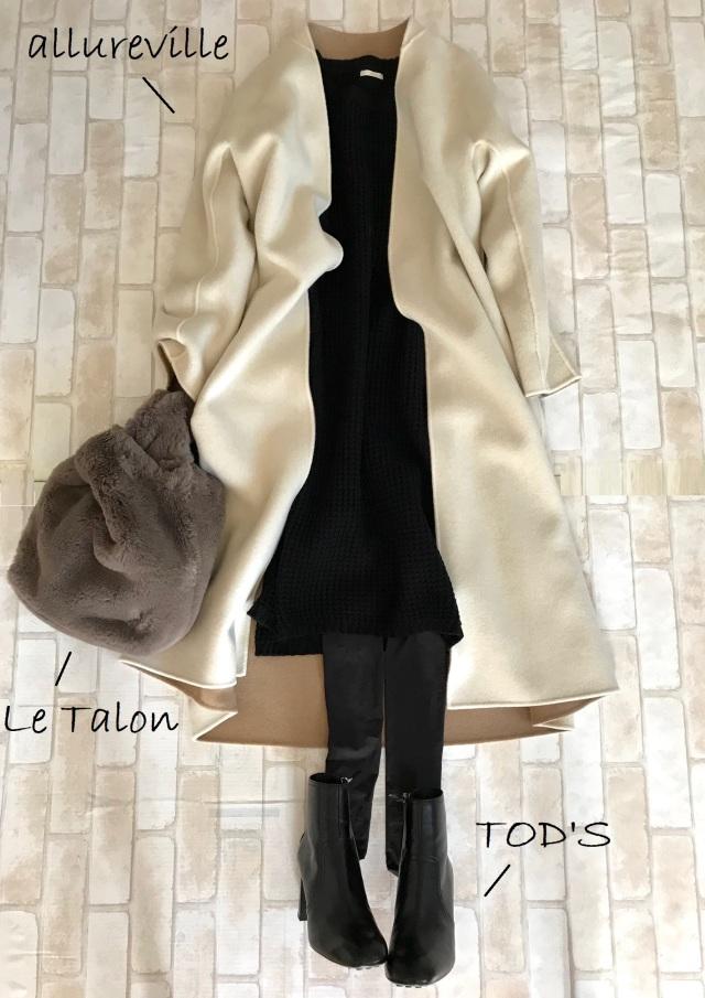 コートの下は何を着る?「GU」2,990円ならこれ1枚でキマります_1_4-3