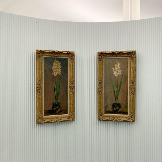 新緑の箱根、ポーラ美術館。洗練された空間に癒しのひととき。_1_5-3