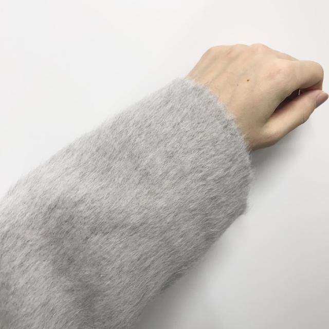 【上下ユニクロ】冬のおしゃれを制す!スニーカー通勤コーデ_1_5