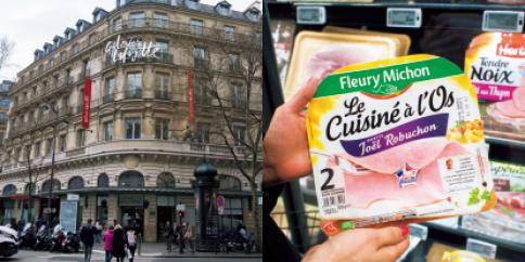 【ジョエル・ロブション追悼企画】パリの最新ロブション2店舗をリポート!_1_7