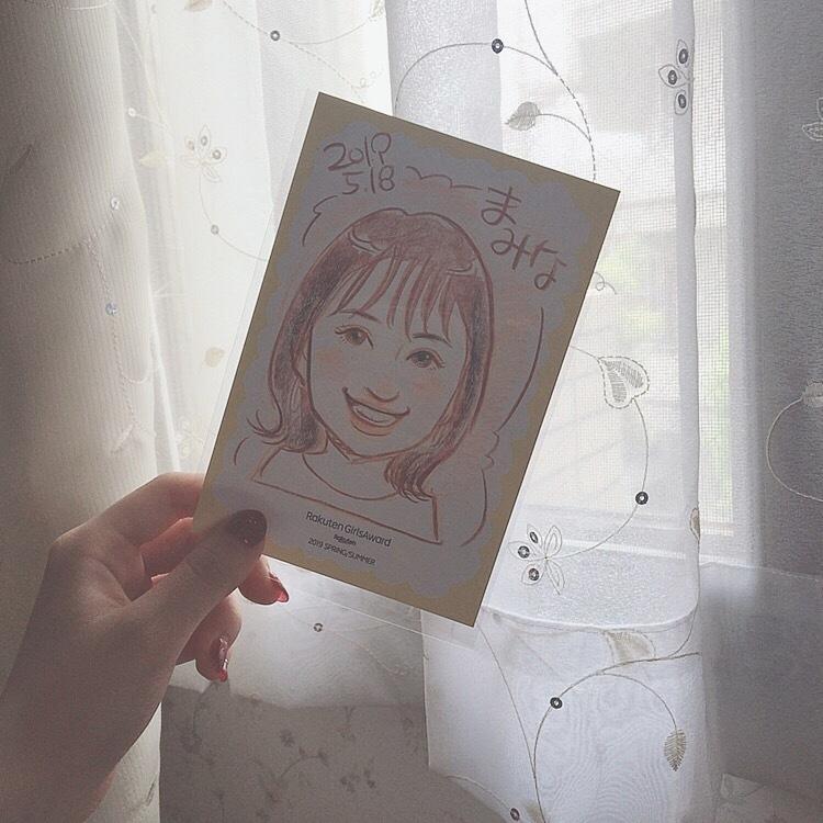 GirlsAward in 幕張メッセ❥_1_3-3