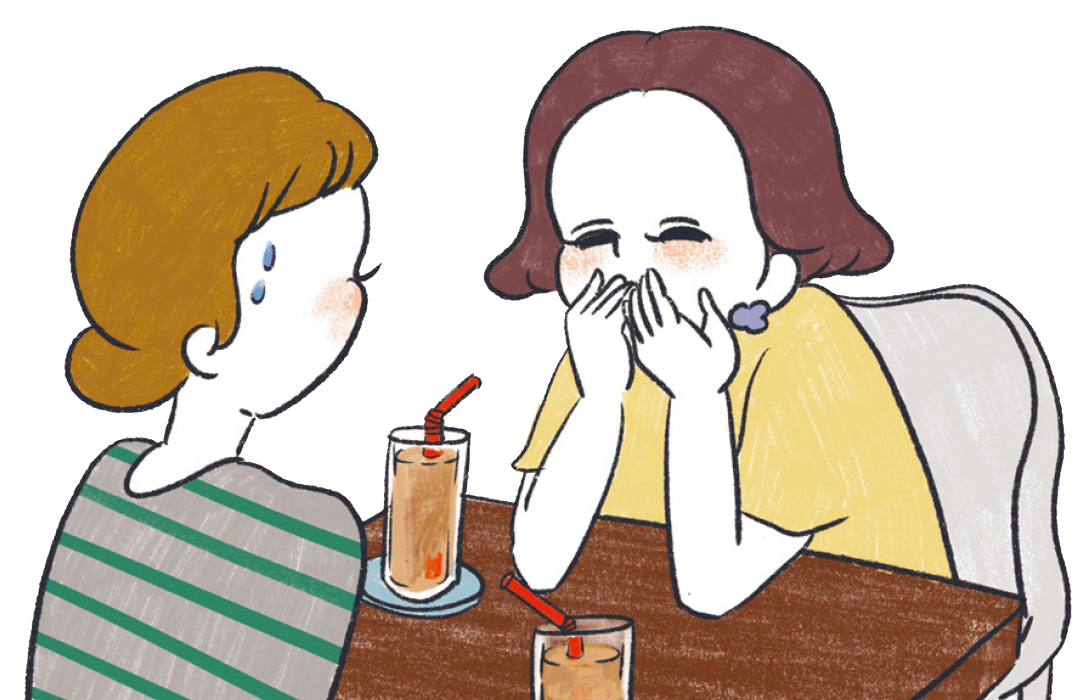 口臭ケアや原因を専門家が指南! 気になるあのニオイも…【汗とニオイの事件簿vol.4】_1_3