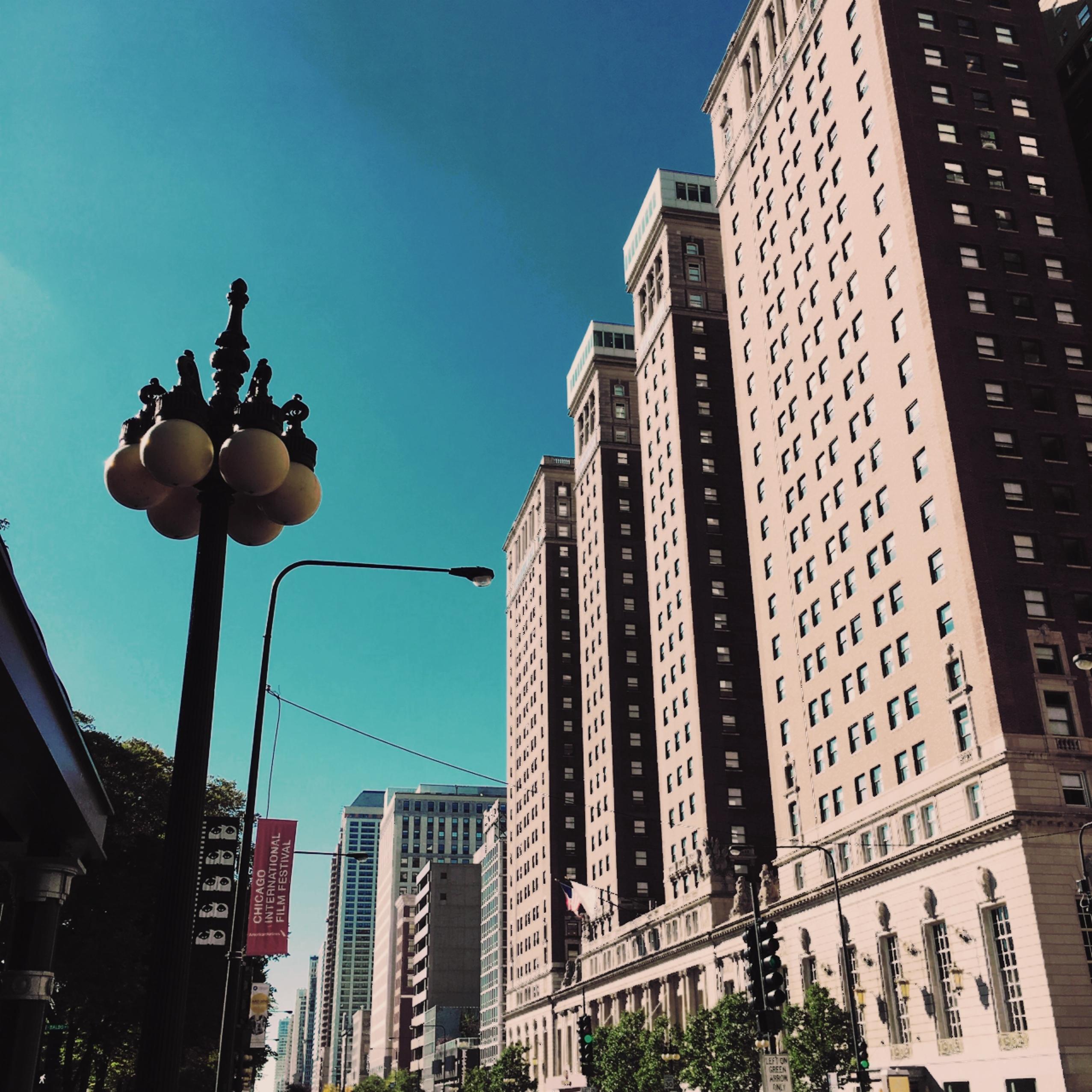 シカゴで食べた美味しいものとか、お買い物とか。_1_16