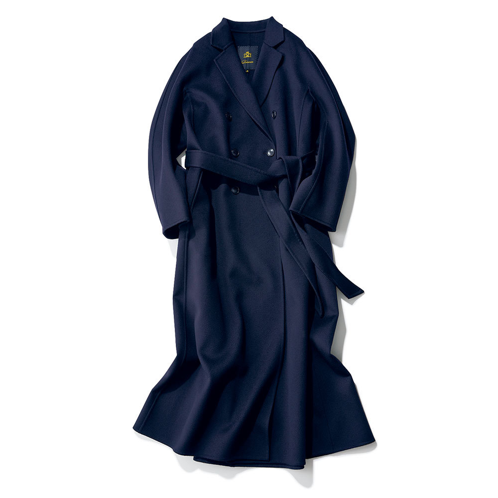 ファッション ドゥロワーのコート