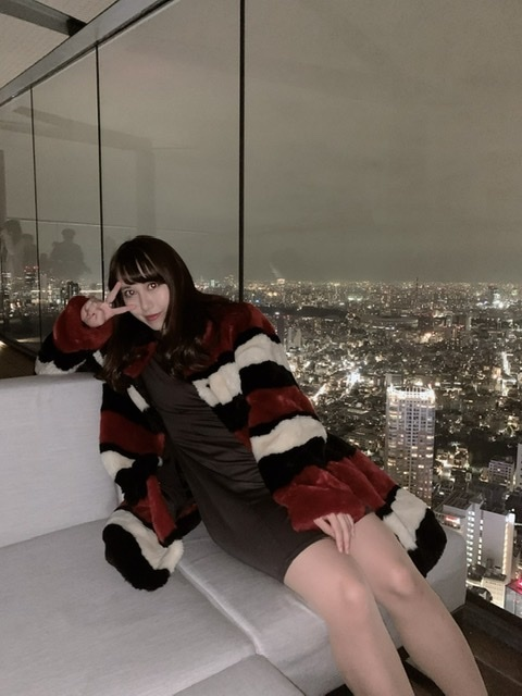 映え写真撮れまくり♡ SHIBUYA SKY_1_1