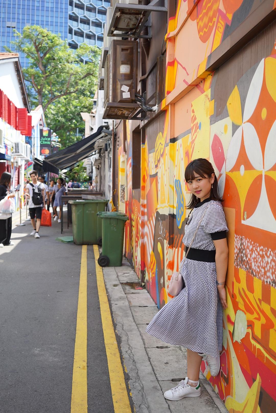 シンガポールおすすめ観光スポット②_1_4