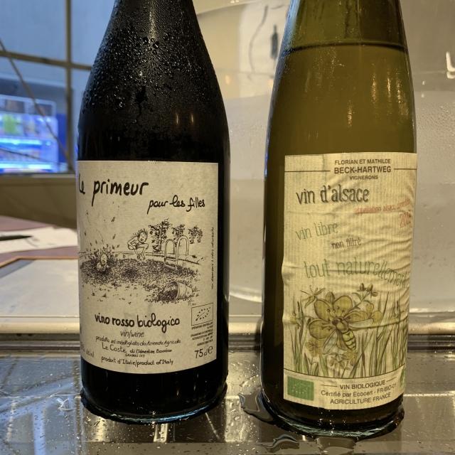 ハイセンスな空間で美味しいナチュラルワインが味わえるワインスタンド、ヒューマンネイチャー_1_3-1