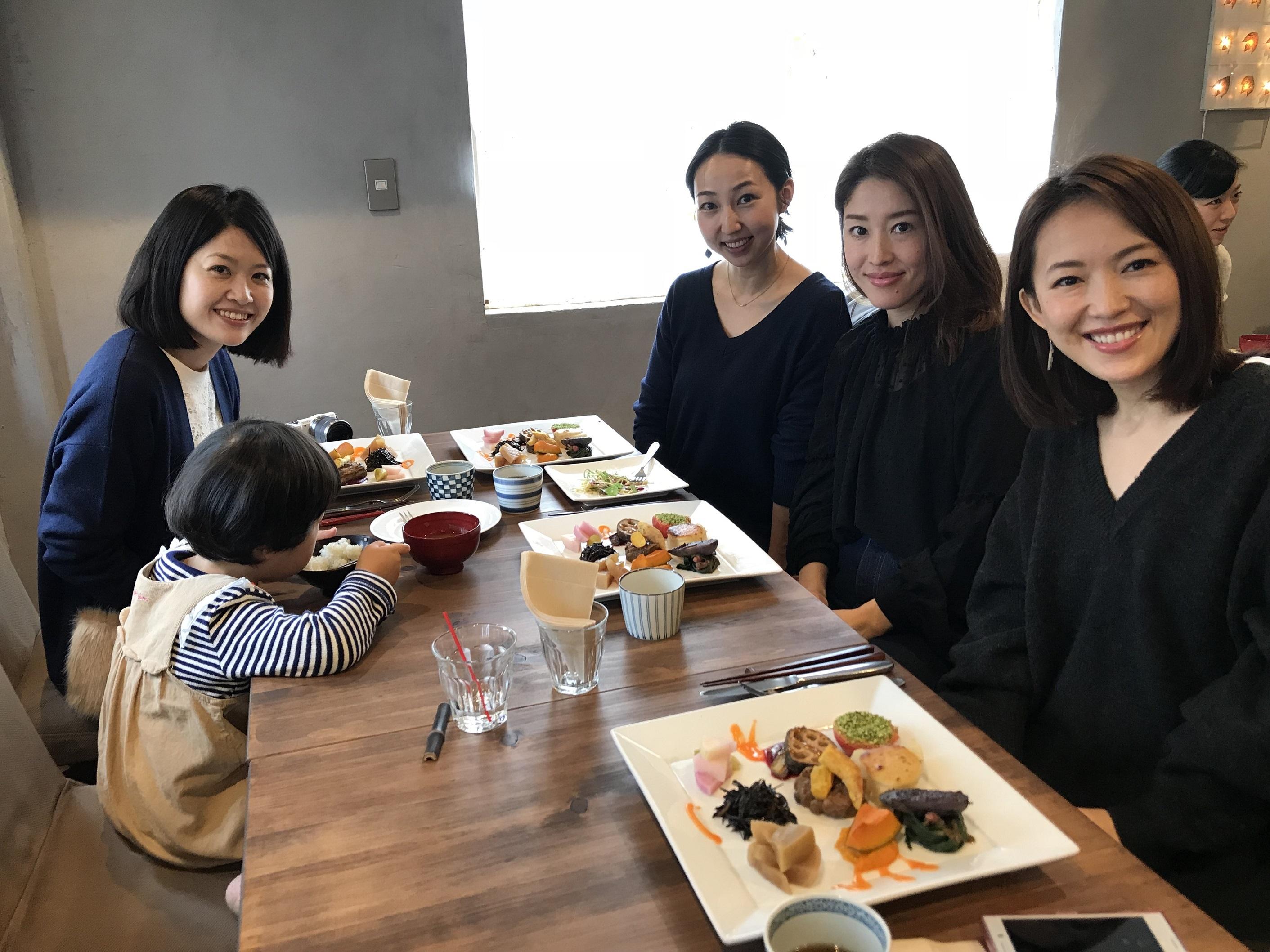 野菜が主役!『Restaurant 日水土』でランチ女子会_1_3