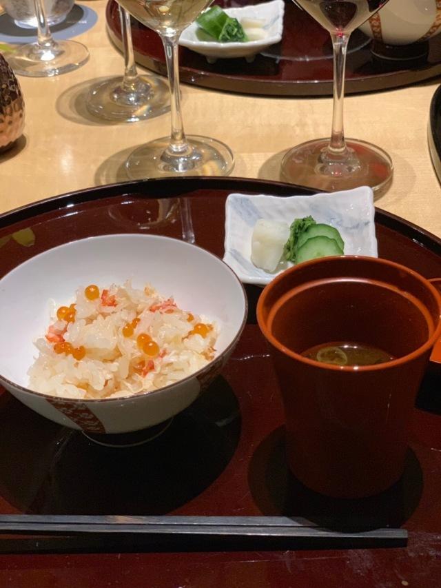 憧れの素敵ホテルのレストランで女子会♡_1_3-7