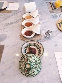 モロッコの朝食_1_8