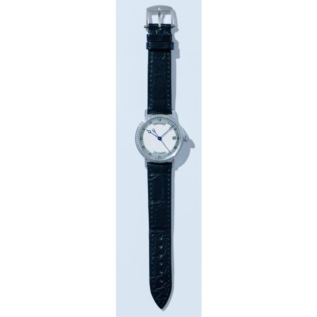 ブレゲの時計「クラシック 9068」