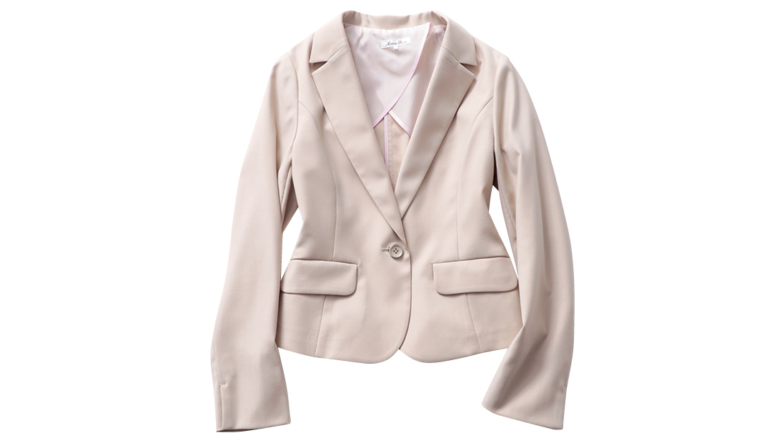【新社会人が買うべき神アイテム10選】 おしゃれに見えるジャケットはこのカラー!_1_5
