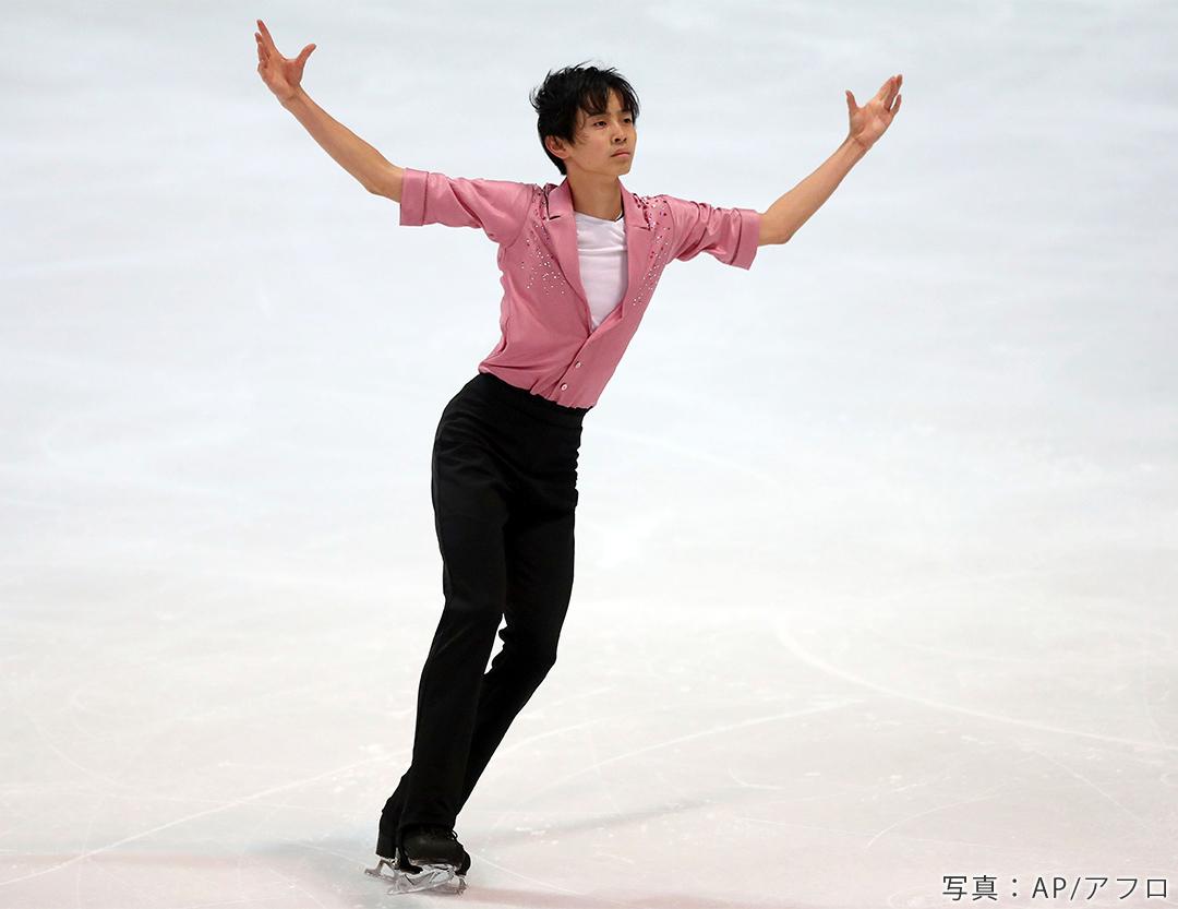 世界中から氷上のイケメンが集結! フィギュアスケート男子フォトギャラリー_1_25