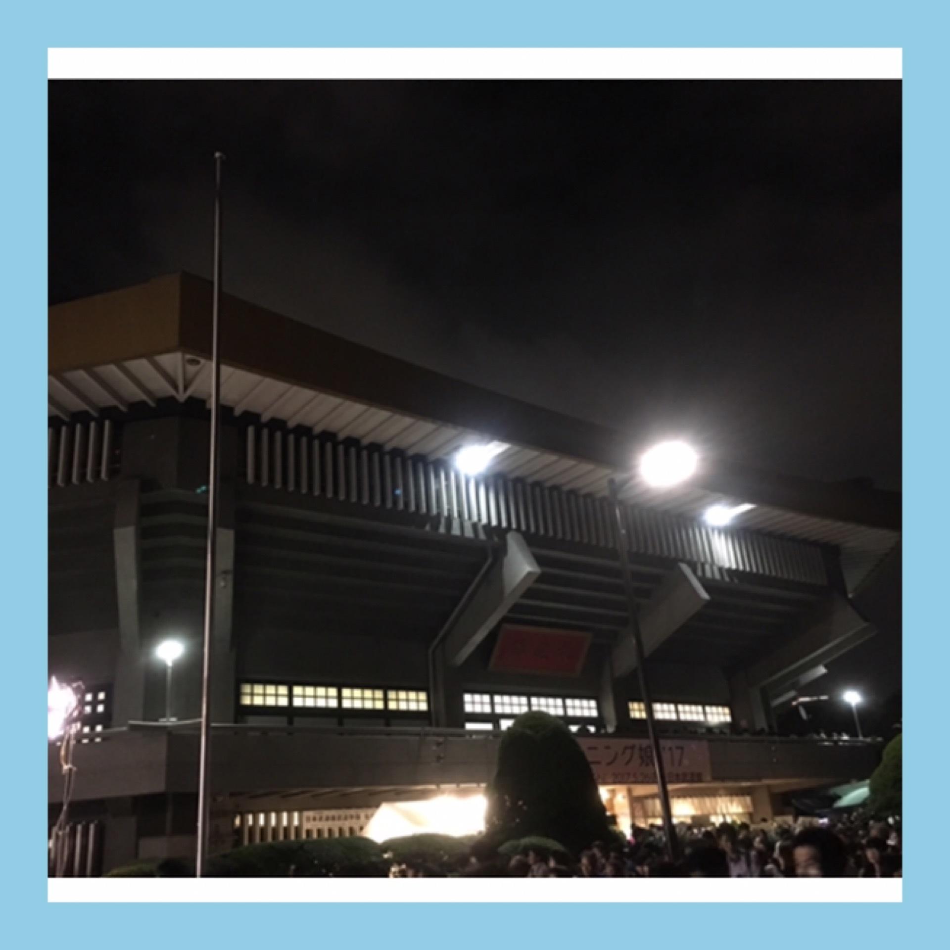 アイドルオタク♡《モーニング娘。'17》日本武道館ライブに行ってきました♡_1_3