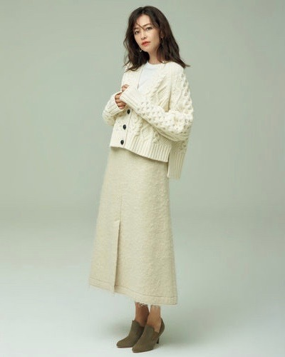 大人を美しく見せる服はここにある! 女性デザイナーが作る「最旬ブランド5」_1_1