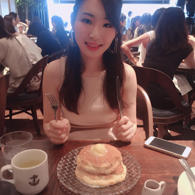【衝撃】ふわふわパンケーキ&バスクチーズケーキが幸せすぎる♡_1_4-1