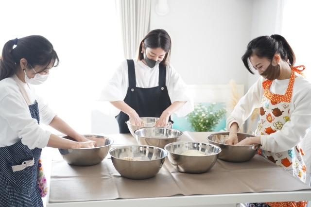 日本が誇る発酵食品「味噌」。今年も手作りしました!_1_2