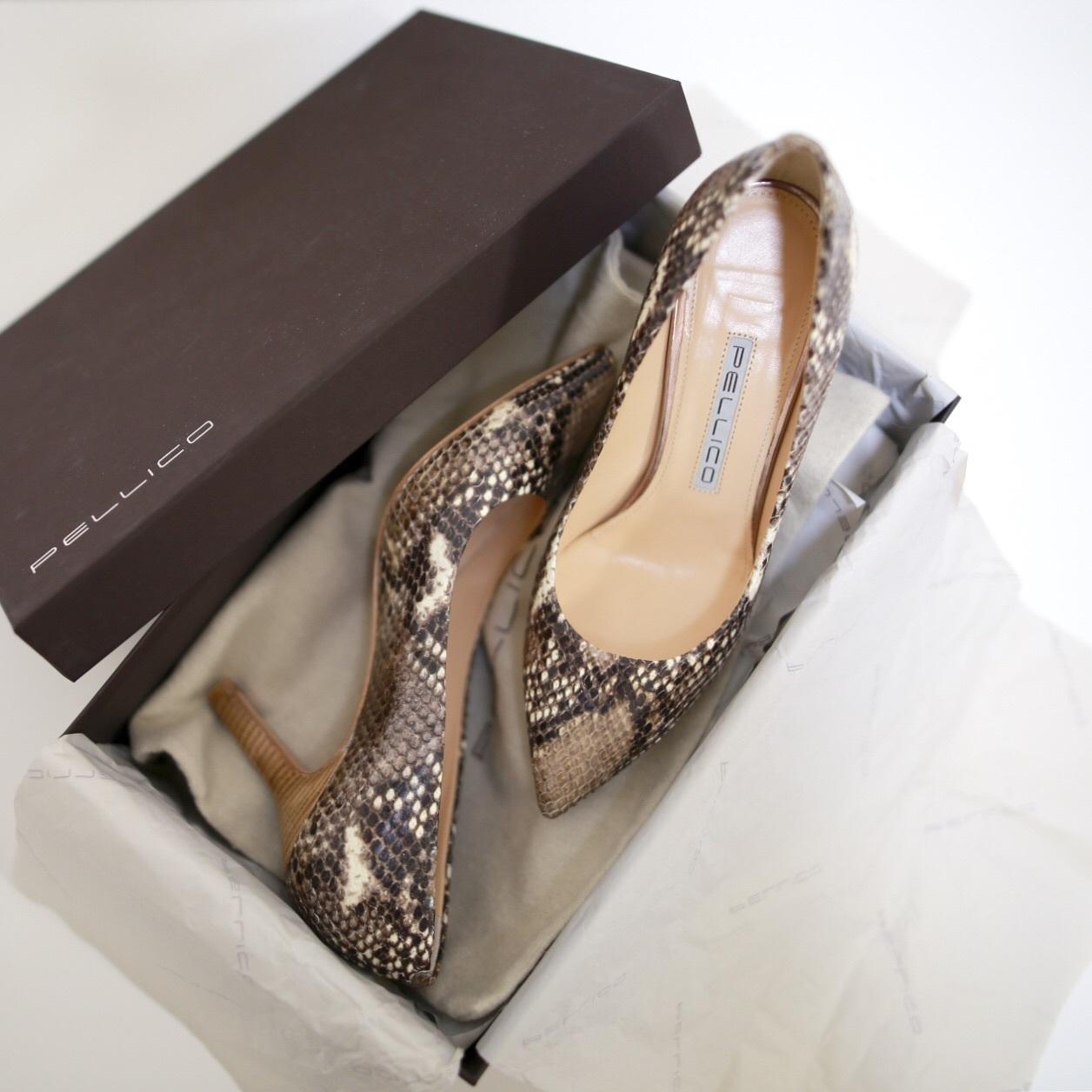 ベージュワントーンと靴の関係♬_1_2
