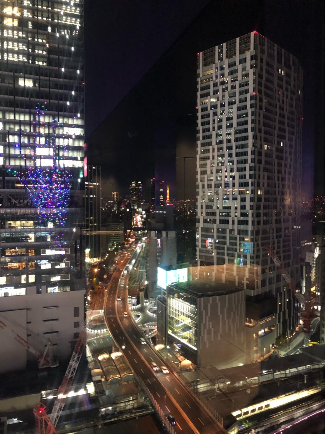 【12/5 OPEN!】渋谷の ''新絶景スポット''!?_1_1-1