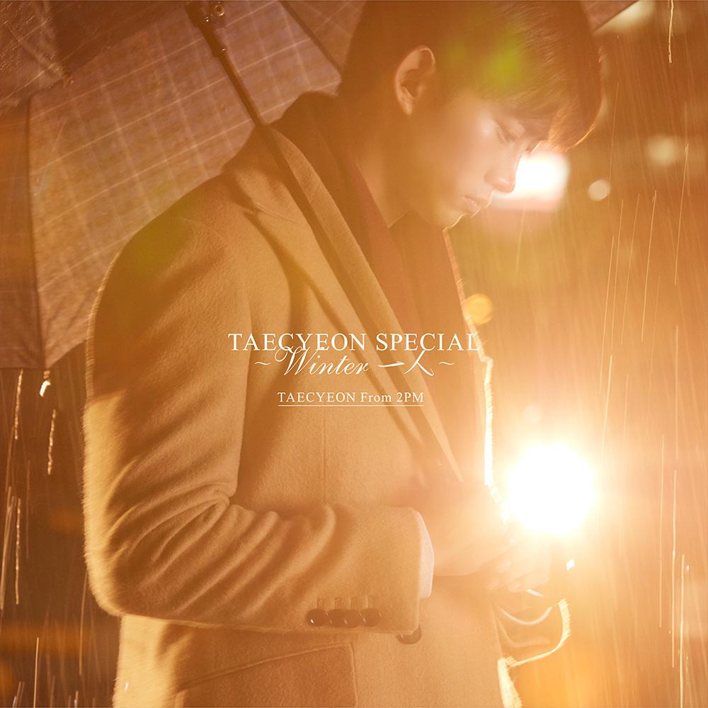 役者としても活躍中、2PMのTAECYEON(テギョン)さん、スペシャルソロアルバムリリース!!_1_5-2