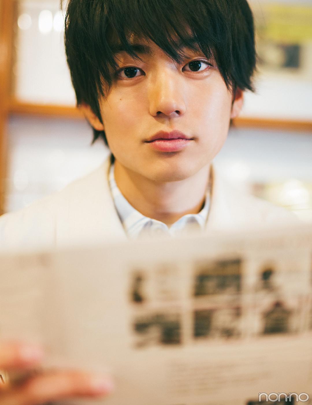 「伊藤健太郎、語る」、好きにならずにいられないフォトギャラリー_1_9